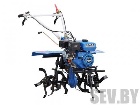 Мотокультиватор Brado BD-850