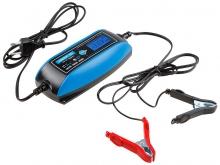 Зарядное устройство для автомобильных АКБ Solaris CH-41 Digital