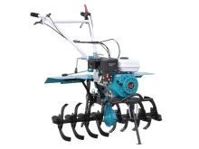 Мотокультиватор Spec SP-850 с фрезами