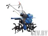 Мотокультиватор (мотоблок) Brado BD-850 с фрезами