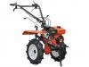 Мотокультиватор Skiper SK-850S с пониженной передачей, почвенными фрезами, колесами 4,00-10
