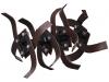 Почвенные фрезы для мотокультиватора Skiper SK-850